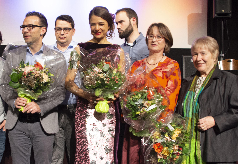 Kulturpreisverleihung 2019