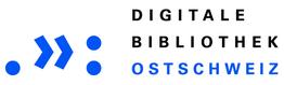 Logo Digitale Bibliothek Ostschweiz
