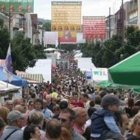 Brauchtum - Stadtfest