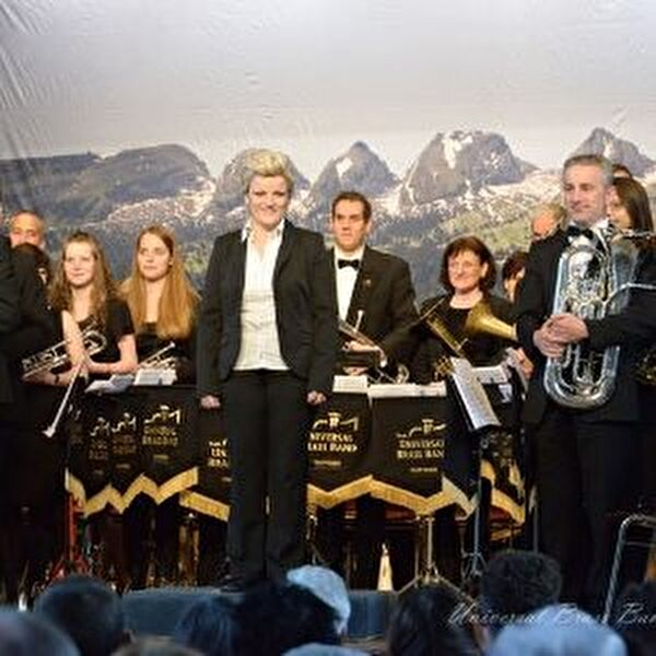 Konzert mit Anita Grob