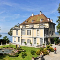 Schloss Arenenberg und Napolenmuseum