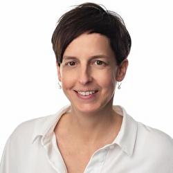 Porträt Susanne Hartmann