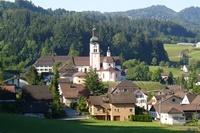 Kloster und Kirche Fischingen