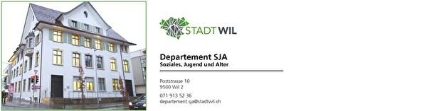 Verwaltungsstandort SJA