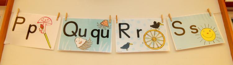 Buchstabenbilder