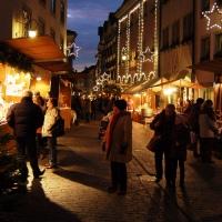 Brauchtum - Weihnachtsmarkt