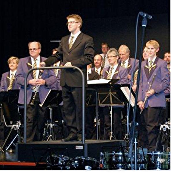 Stadtharmonie Wil