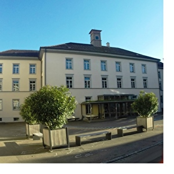 Primarschule Kirchplatz