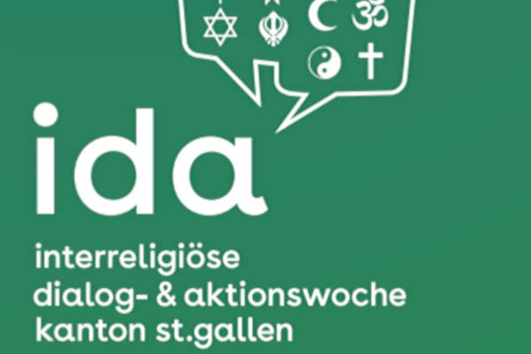 Logo der interreligiösen dialog- und aktionswoche