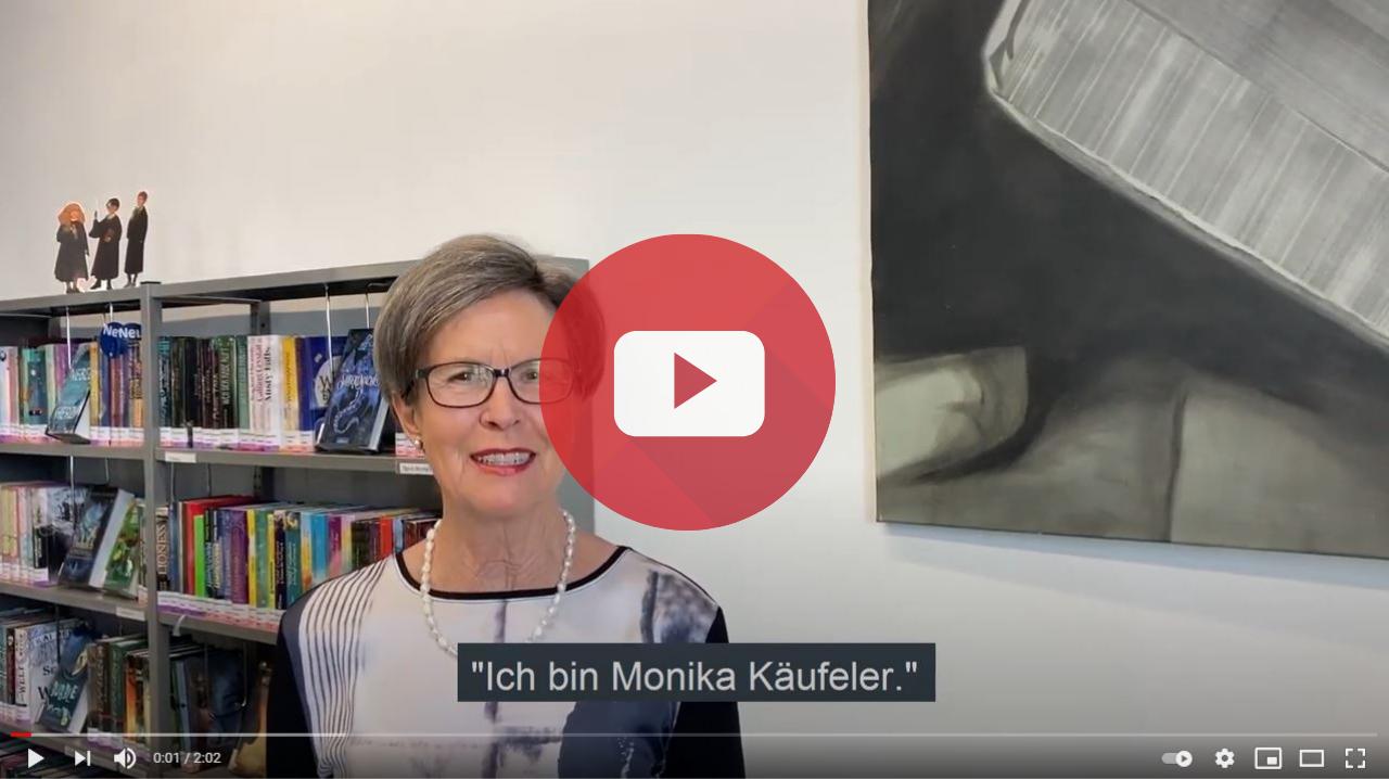 Monika Käufeler