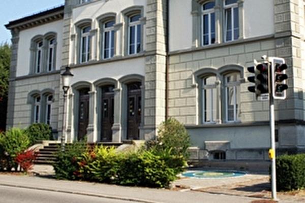 Primarschule Tonhalle