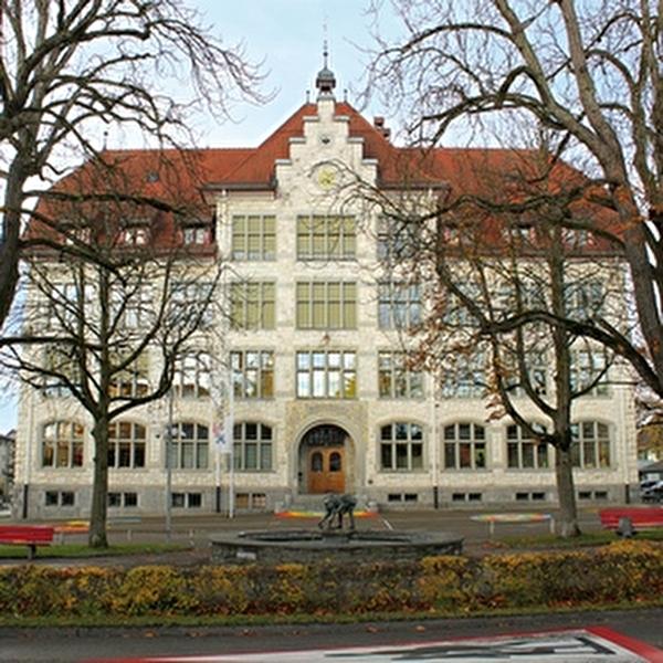 Primarschule Allee