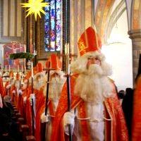 Brauchtum - Auszug St.Nikolaus
