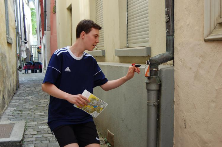 Fixes OL-Netz in der Stadt Wil
