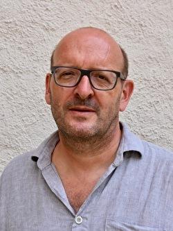 Porträtfoto von Werner Warth