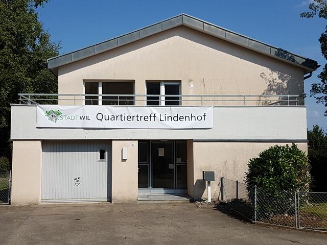 Quartiertreff Lindenhof