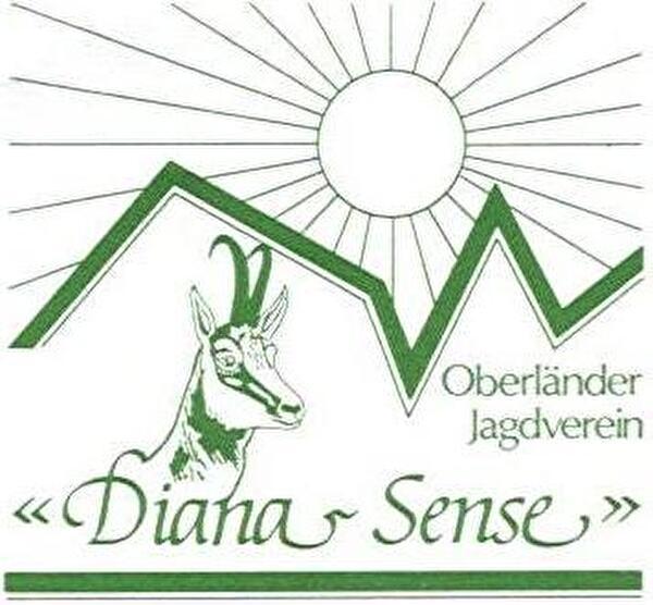 Oberländer Jagdverein Diana Sense