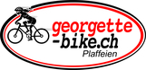Logo georgette-bike.ch