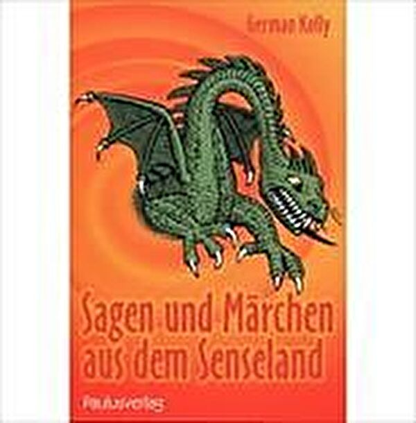 Buch Sagen und Märchen aus dem Senseland