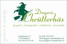Drogerie Chrütterhäx