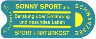 Sonny Sport