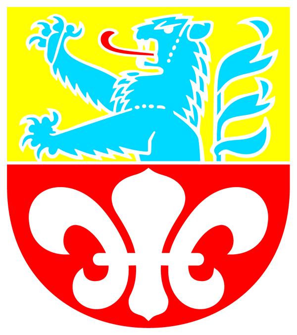 Wappen der früheren Gemeinde Oberschrot