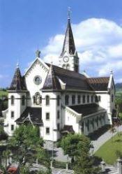 Kirche Maria Geburt