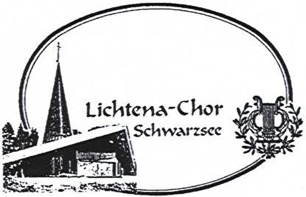 Logo Lichtena-Chor