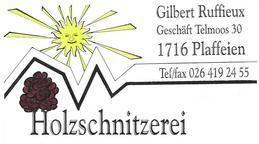 Ruffieux Gilbert
