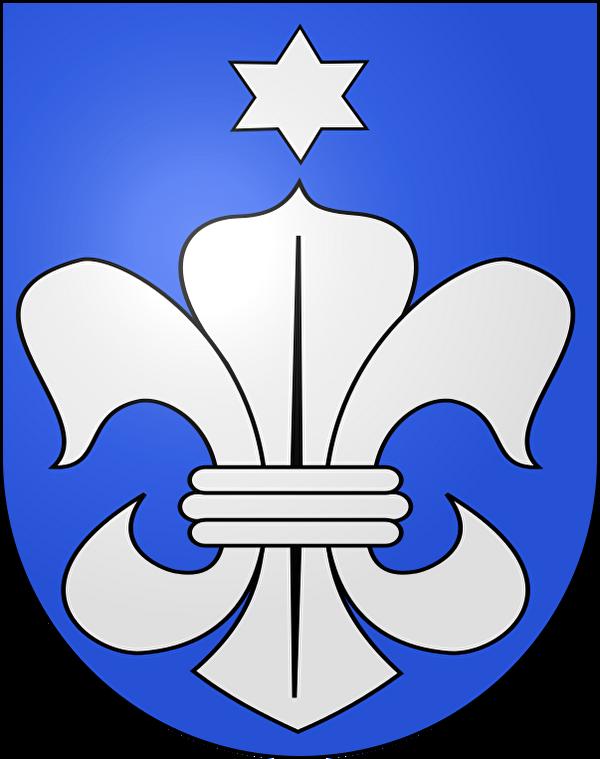 Wappen der früheren Gemeinde Zumholz