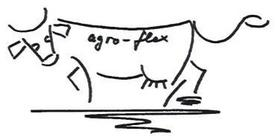 Logo agro-flex
