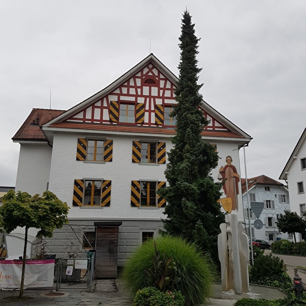 Bezirksgerichtshaus