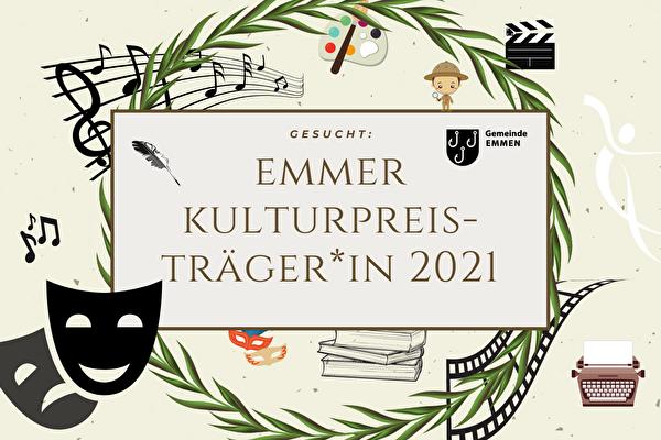 Emmer Kulturpreis