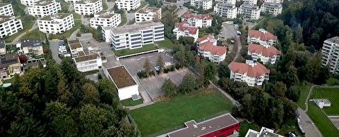 Schulanlage Hübeli
