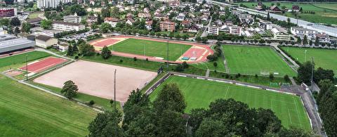 Gemeinsam formen wir die Zukunft der Sportstadt Emmen. (Bild: Zvg)