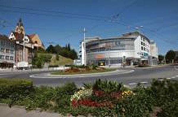 Sonnenplatz 2008