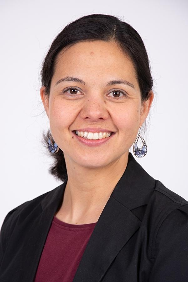 Sandra Lauwerijssen