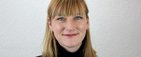 Christine Bopp