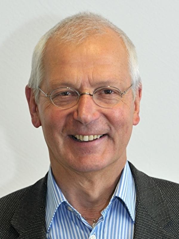 Kulturpreisträger Kurt Messmer