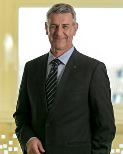 Gemeinderat Patrick Schnellmann