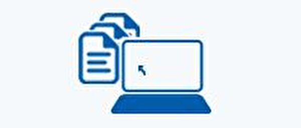 Online-Schalter