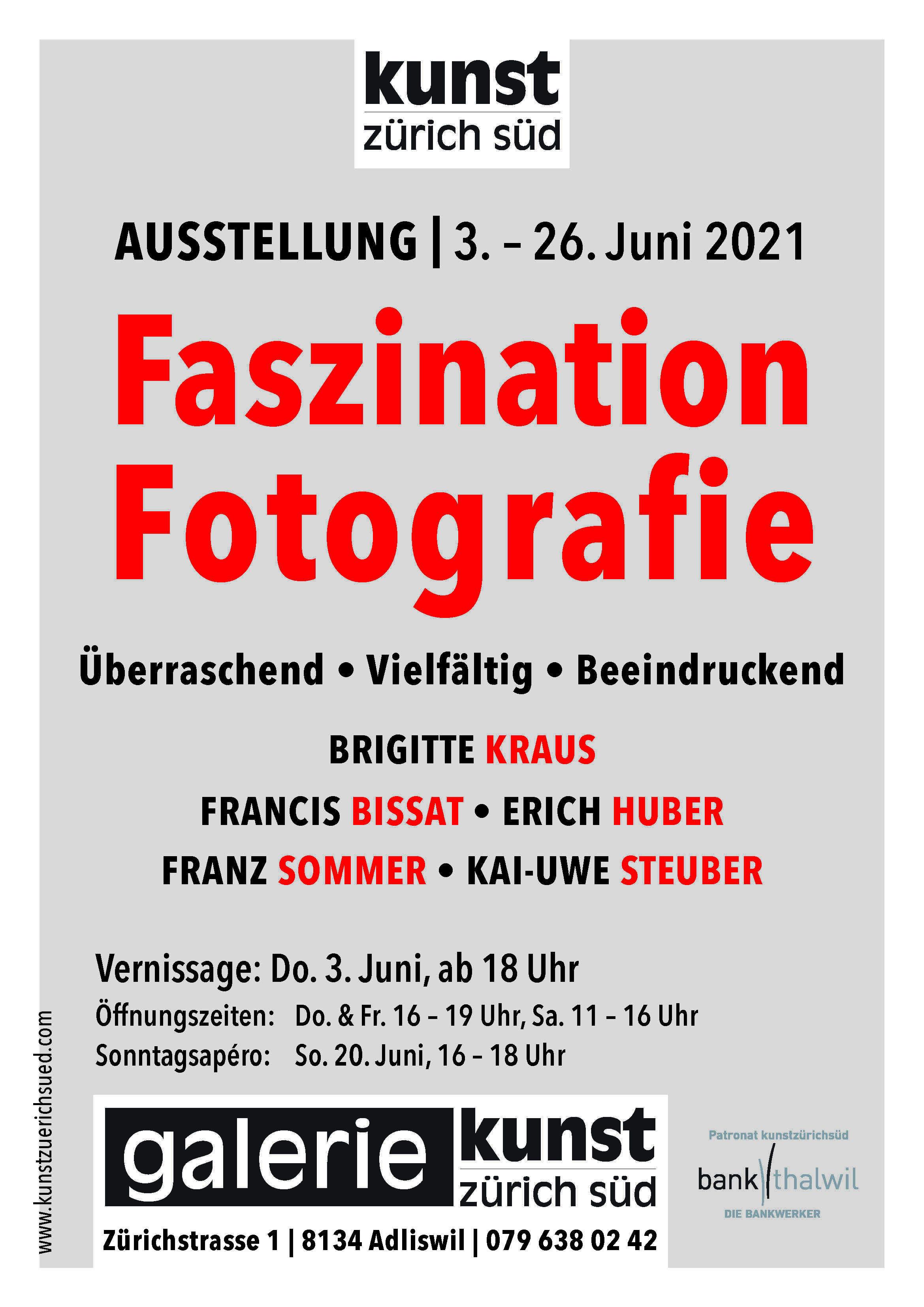 Galerie KunstZürichSüd