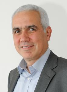Stadtpräsident Farid Zeroual