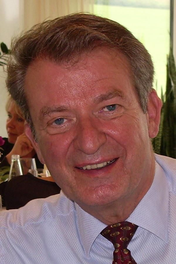 Theo Meier