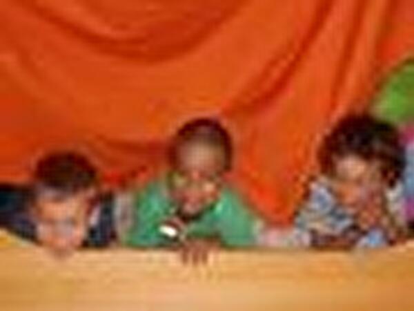 Kinderhaus Werd