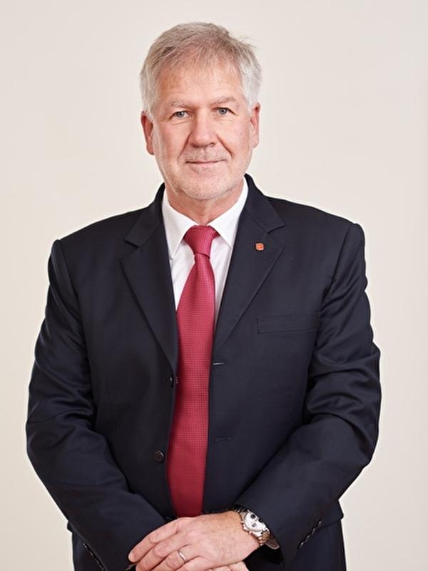 Wolfgang Liedtke