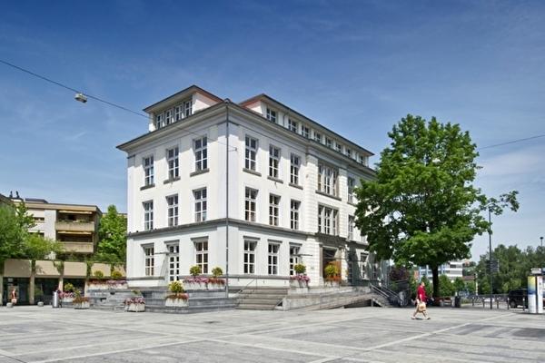 Haus Brugg