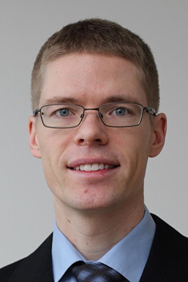 Thomas Fässler