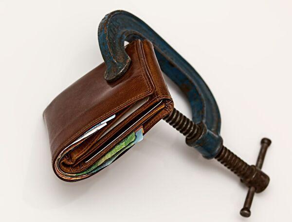 Wirtschaftliche Hilfe