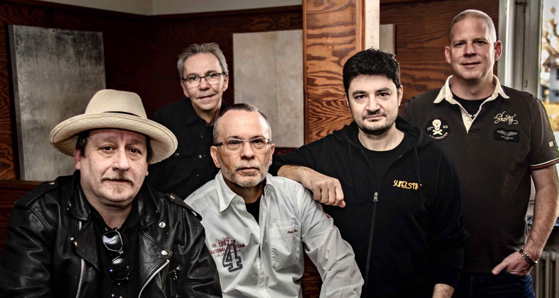 More than Sounds by Restaurant Rössli